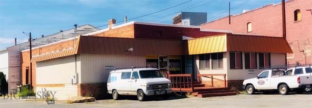 827 S Montana Street, Butte, MT 59701 (MLS #340019) :: L&K Real Estate