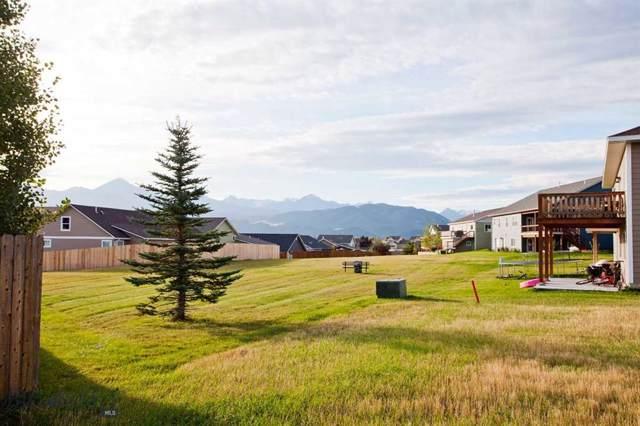 1126 Ridgeview, Livingston, MT 59047 (MLS #340029) :: Hart Real Estate Solutions