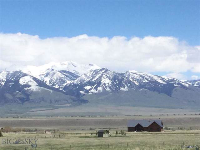 Lots 308 & 309 Shining Mountains #1, Ennis, MT 59729 (MLS #340033) :: Hart Real Estate Solutions