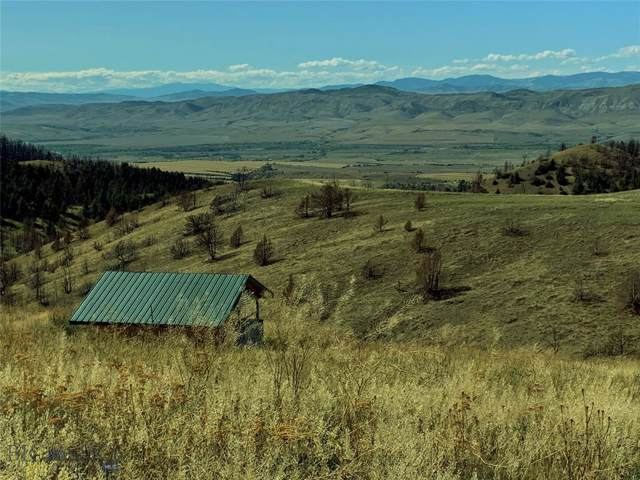 PPR Lot 42 Skyline Rd., Three Forks, MT 59752 (MLS #340053) :: Montana Life Real Estate