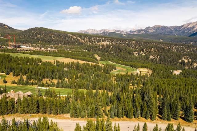 Wildridge Lot 27, Big Sky, MT 59716 (MLS #340058) :: Hart Real Estate Solutions