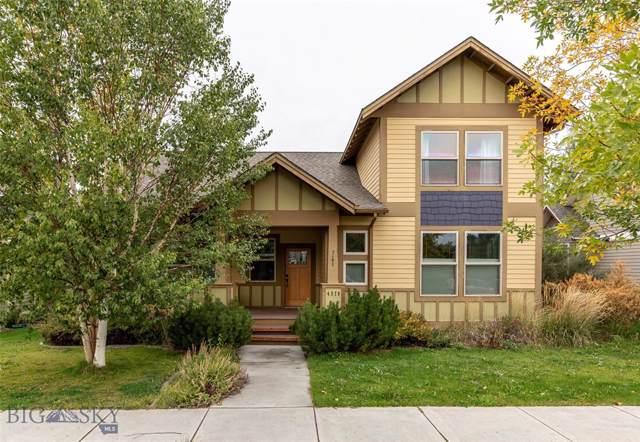 4579 Cascade, Bozeman, MT 59718 (MLS #340091) :: Hart Real Estate Solutions