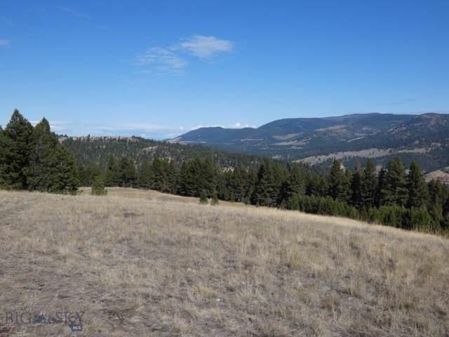 1835 Indian Creek Road, Helmville, MT 59843 (MLS #340097) :: Black Diamond Montana