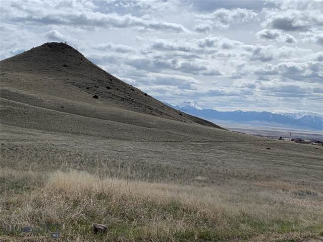 Lot 186 Virginia City Ranches, Ennis, MT 59729 (MLS #340105) :: Hart Real Estate Solutions