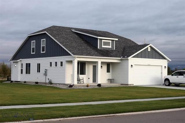 2000 Stewart, Bozeman, MT 59718 (MLS #340111) :: Hart Real Estate Solutions