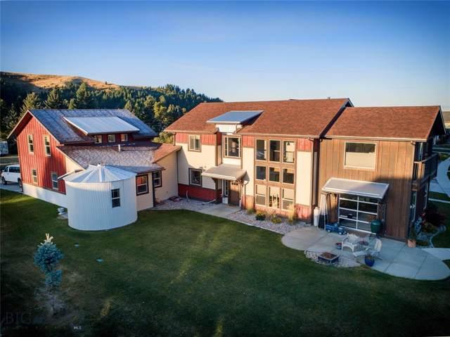 1762 Midfield Street, Bozeman, MT 59715 (MLS #340149) :: Hart Real Estate Solutions