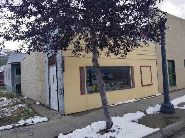 515-521 E Park Street, Anaconda, MT 59711 (MLS #340157) :: Hart Real Estate Solutions