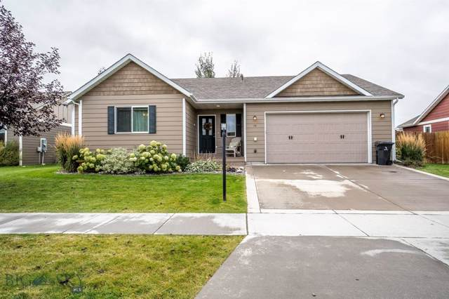 74 Tree Line Lane, Bozeman, MT 59718 (MLS #340160) :: Hart Real Estate Solutions