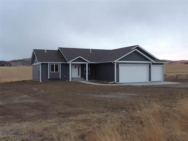 57 Cherokee Trail, Three Forks, MT 59752 (MLS #340188) :: Montana Life Real Estate