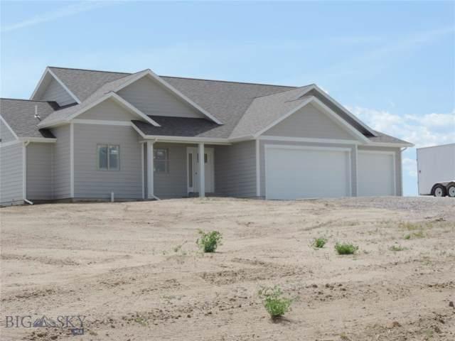 66 Cherokee Trail, Three Forks, MT 59752 (MLS #340200) :: Montana Life Real Estate