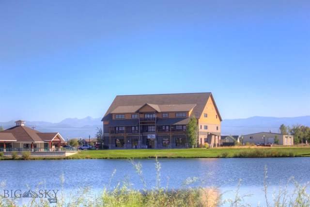 67 Village Dr Fl 2 2A, Belgrade, MT 59714 (MLS #340206) :: Hart Real Estate Solutions