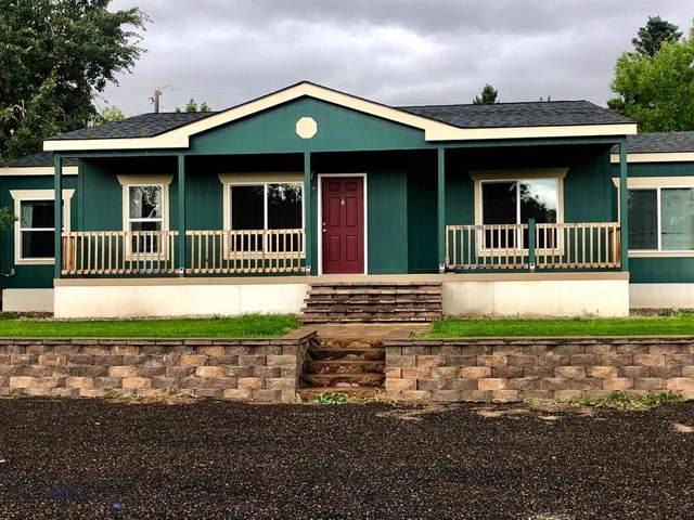 215 4th Avenue S, Belt, MT 59412 (MLS #340211) :: Black Diamond Montana