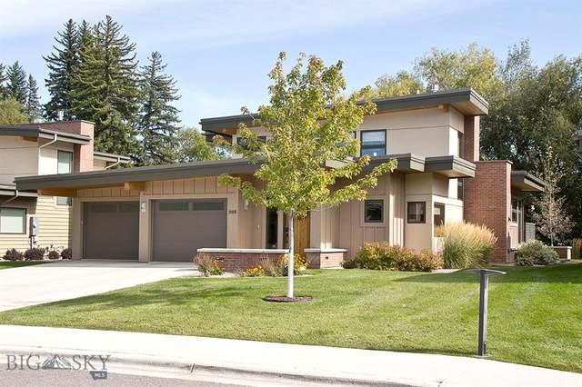 1108 S Tracy Avenue, Bozeman, MT 59715 (MLS #340229) :: Hart Real Estate Solutions