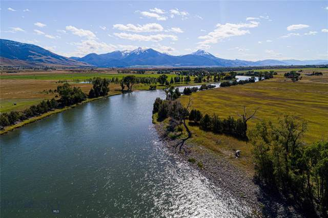 3838 Us Highway 89 S, Livingston, MT 59047 (MLS #340237) :: Montana Life Real Estate