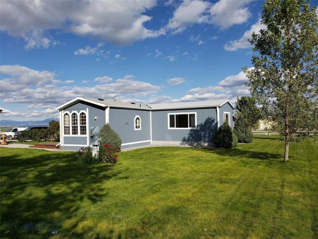 487 Lone Mountain Road, Toston, MT 59643 (MLS #340239) :: Black Diamond Montana