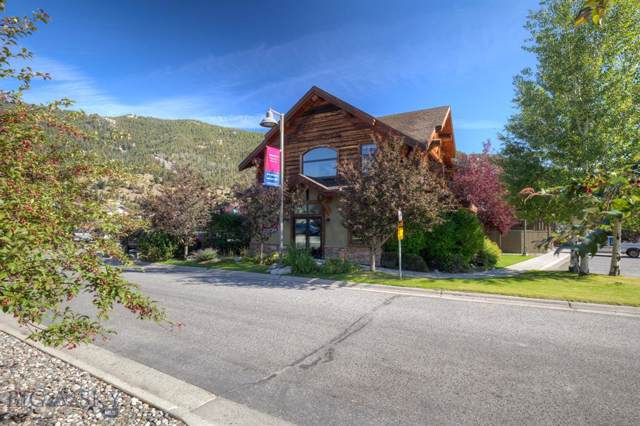 17 Meadow Village Drive Ba & Bb, Big Sky, MT 59716 (MLS #340240) :: Montana Life Real Estate