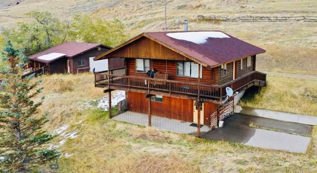 34 Expedition Road S, Cameron, MT 59720 (MLS #340245) :: Black Diamond Montana