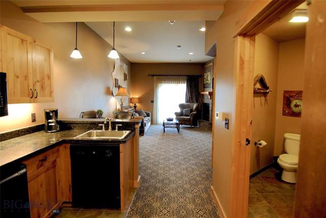 48 Big Sky Resort Road #206, Big Sky, MT 59716 (MLS #340260) :: Hart Real Estate Solutions