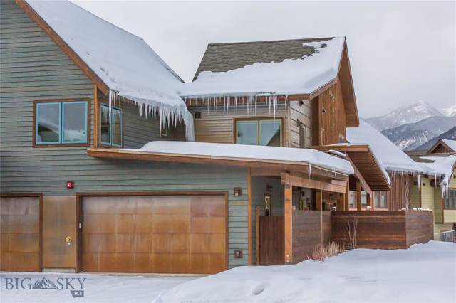 210B Pheasant Tail Lane, Big Sky, MT 59716 (MLS #340263) :: Montana Life Real Estate