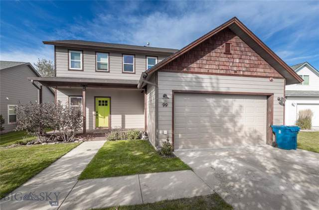 99 Aspenwood, Bozeman, MT 59718 (MLS #340264) :: Hart Real Estate Solutions