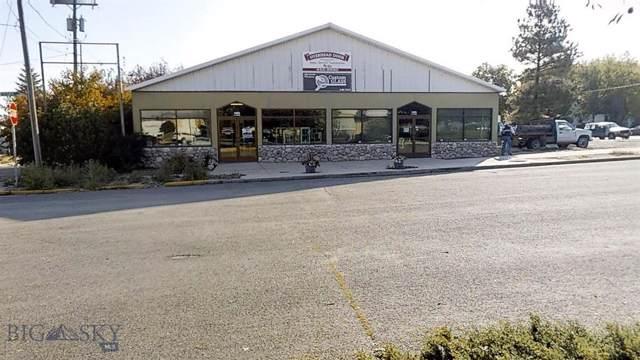 1403 N Cooke Street, Helena, MT 59601 (MLS #340267) :: Hart Real Estate Solutions