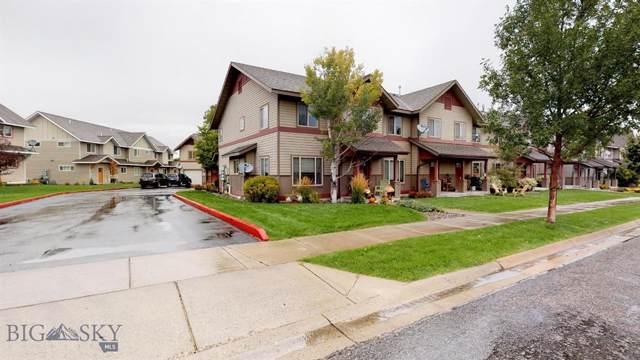3147 Cattail Court E, Bozeman, MT 59715 (MLS #340272) :: Hart Real Estate Solutions