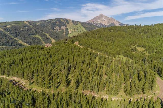 Lot 8 Lost Trails Road, Big Sky, MT 59716 (MLS #340277) :: Montana Life Real Estate