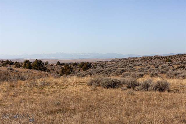 Lot 53 Gallatin River Ranch, Manhattan, MT 59741 (MLS #340284) :: Black Diamond Montana