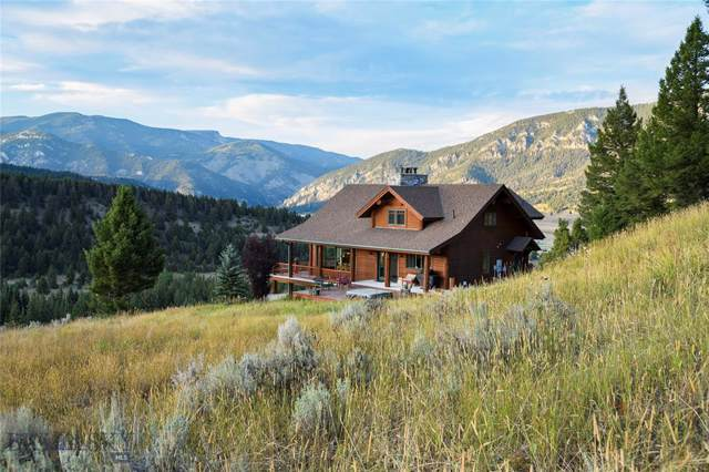 371 Grouse Ridge Drive, Big Sky, MT 59716 (MLS #340291) :: Montana Life Real Estate