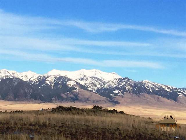 Lot 177 Shining Mountains Unit I, Ennis, MT 59729 (MLS #340308) :: Hart Real Estate Solutions