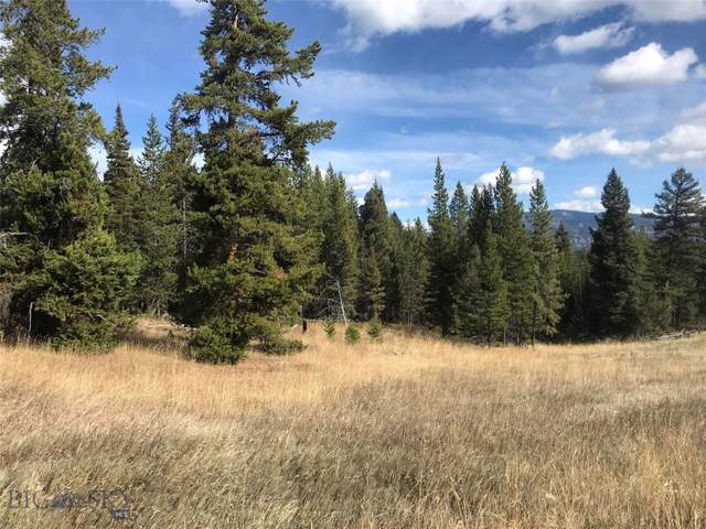 Lot 88 Crown Butte Road, Big Sky, MT 59716 (MLS #340318) :: Montana Life Real Estate