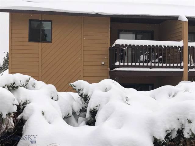2528 Heritage Drive #3, Helena, MT 59601 (MLS #340352) :: Black Diamond Montana