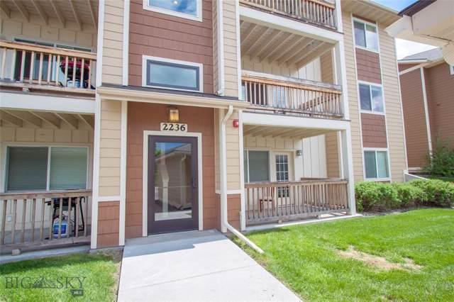 2236 Baxter Lane #12, Bozeman, MT 59715 (MLS #340355) :: Hart Real Estate Solutions
