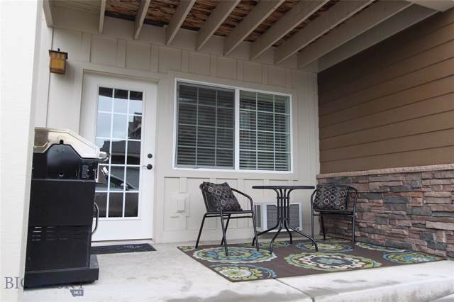 2242 Baxter #1, Bozeman, MT 59718 (MLS #340360) :: Hart Real Estate Solutions