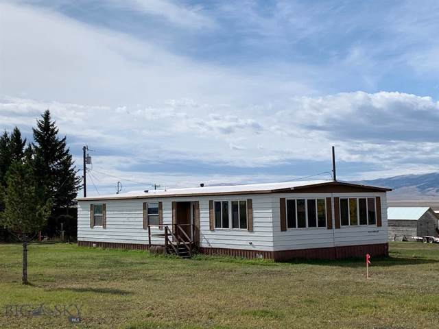 98 E South Street, White Sulphur Springs, MT 59645 (MLS #340361) :: Black Diamond Montana