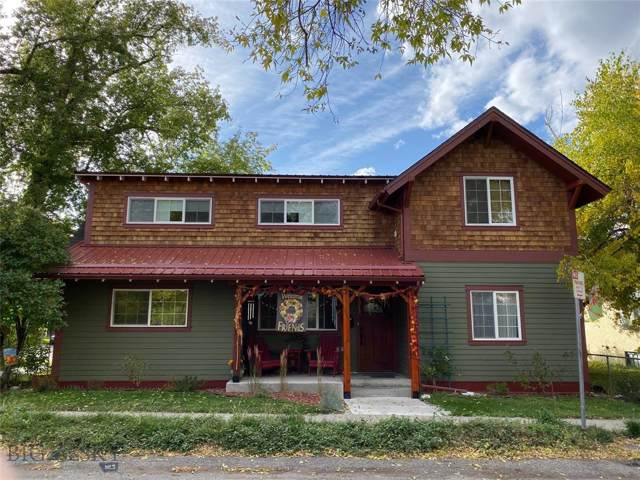 401 N Grand, Bozeman, MT 59715 (MLS #340368) :: Hart Real Estate Solutions