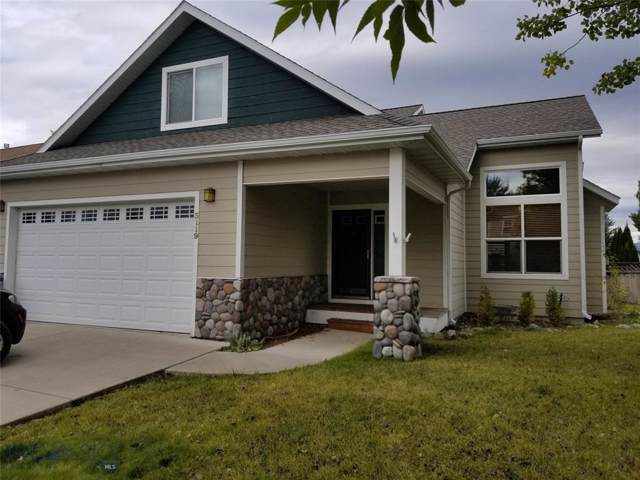 3119 Rose Street, Bozeman, MT 59718 (MLS #340376) :: Hart Real Estate Solutions