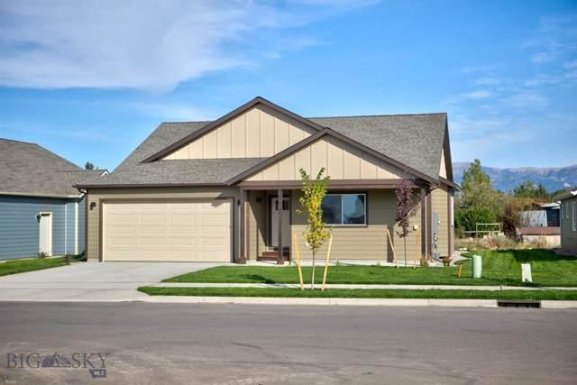 306 Butler Creek, Belgrade, MT 59714 (MLS #340386) :: Montana Life Real Estate