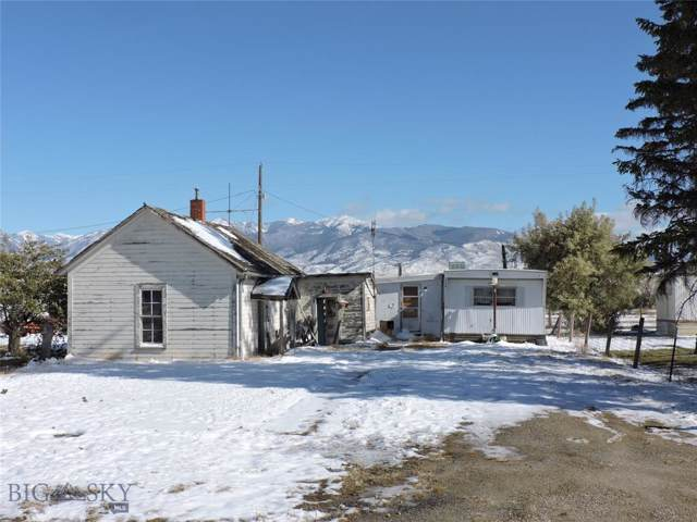 206 N N Madison St, Twin Bridges, MT 59754 (MLS #340389) :: Montana Life Real Estate