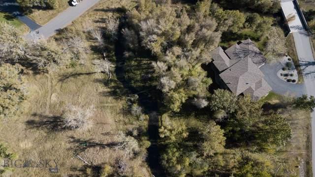 TBD Milky Way, Bozeman, MT 59718 (MLS #340393) :: Hart Real Estate Solutions