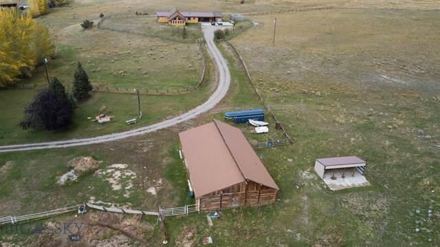 6330 Dawn Drive, Belgrade, MT 59714 (MLS #340394) :: Montana Life Real Estate