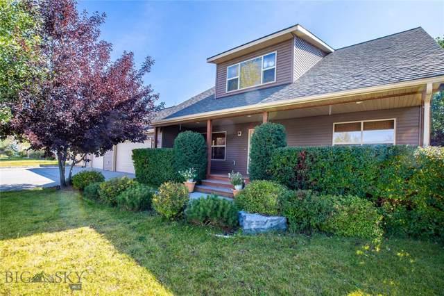 84 Aspenwood Drive, Bozeman, MT 59718 (MLS #340396) :: Hart Real Estate Solutions