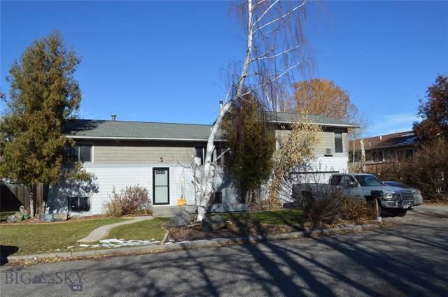 415 Cutting, Bozeman, MT 59715 (MLS #340405) :: Montana Life Real Estate