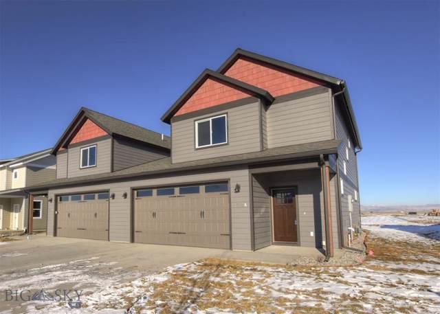 1506 Rugged Creek Avenue A, Belgrade, MT 59714 (MLS #340409) :: Montana Life Real Estate