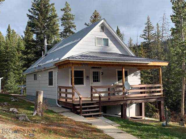 10 Center Roadway, White Sulphur Springs, MT 59645 (MLS #340414) :: Black Diamond Montana