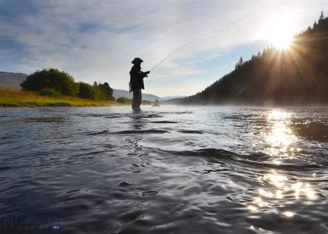 TBD Wise River - Hwy 43 (Beaverhead & Deer Lodge), Wise River, MT 59762 (MLS #340418) :: Hart Real Estate Solutions