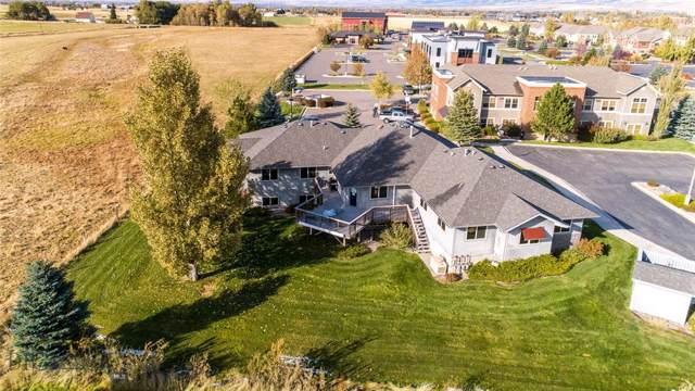 233 Enterprise Boulevard, Bozeman, MT 59718 (MLS #340419) :: Hart Real Estate Solutions