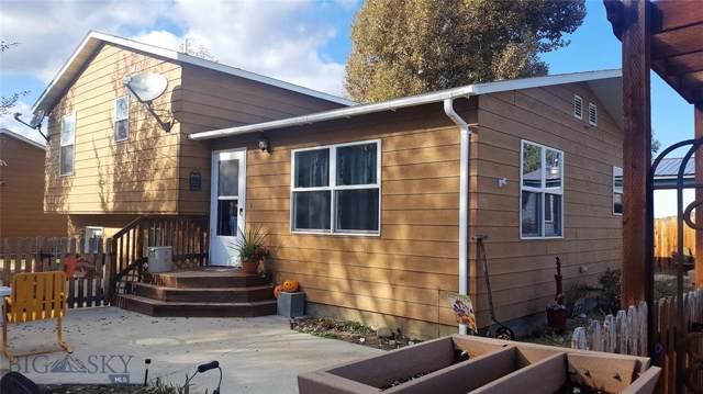 605 N Monroe Street, Boulder, MT 59632 (MLS #340430) :: Black Diamond Montana