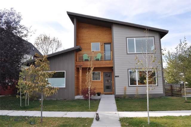 3131 Foxtail Street, Bozeman, MT 59718 (MLS #340439) :: Hart Real Estate Solutions