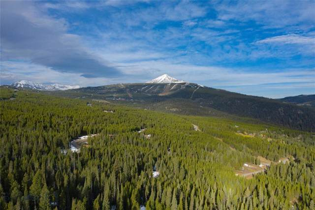 Lot 71 Morning Glory Court, Big Sky, MT 59716 (MLS #340441) :: Montana Life Real Estate